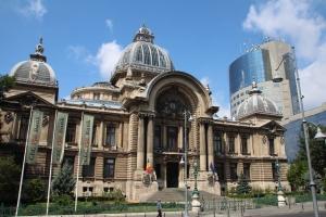 Banco Nacional Bucarest