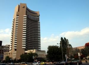 Hotel Intercontinental Bucarest