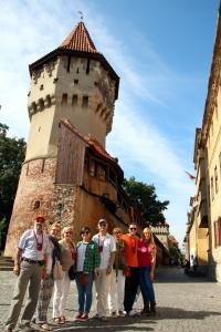 Murallas Sibiu