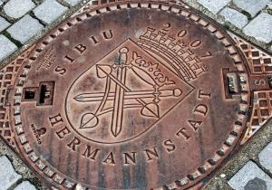 Sibiu alcantarillado