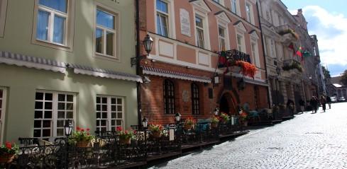 Calle Pilies Vilna