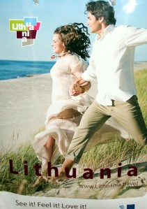 logo lituania travel