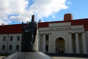 Museo Nacional de Lituania Vilna