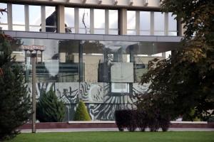 Parlamento Lituania Vilna