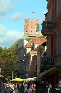 Torre de Gedimias - vilna 2