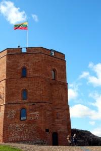 Torre de Gedimias - vilna
