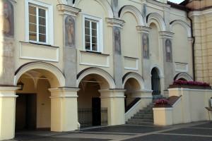 Universidad Vilna 2