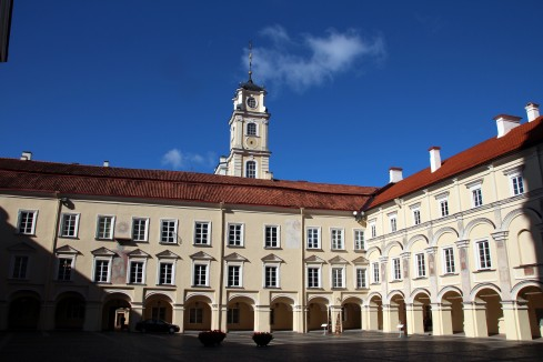 Universidad Vilna