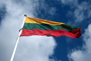 vilnius bandera