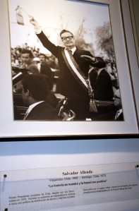 foto Salvador Allende