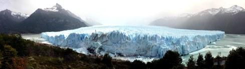 panoramica glaciar perito moreno 2