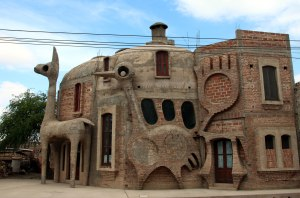 casa original, Cafayate