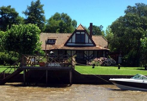 Delta del Tigre, casa 2