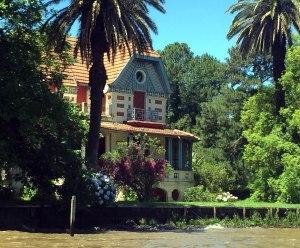 Delta del Tigre, casa 3