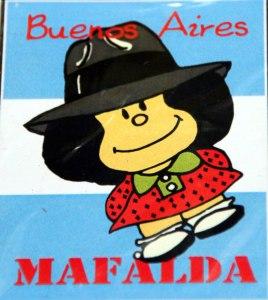 iman Mafalda