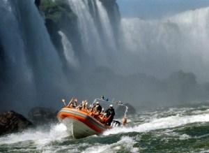 neumatica Jungle Iguazu