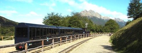 panoramica Tren fin del mundo