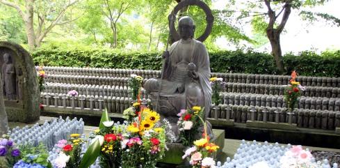 buda Templo Hasedera, Kamakura