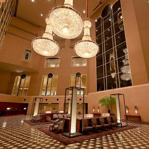 hall hotel hyatt regency tokio