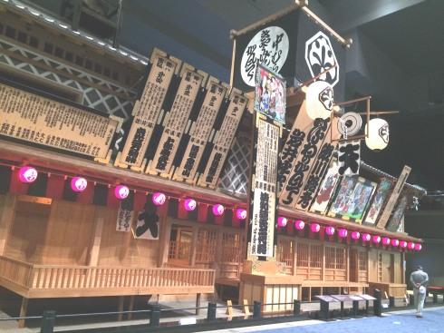 Museo Edo Tokio