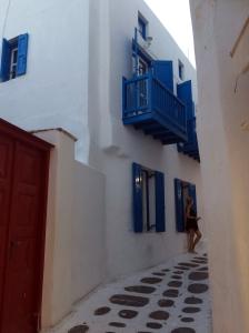 calle Mikonos 3