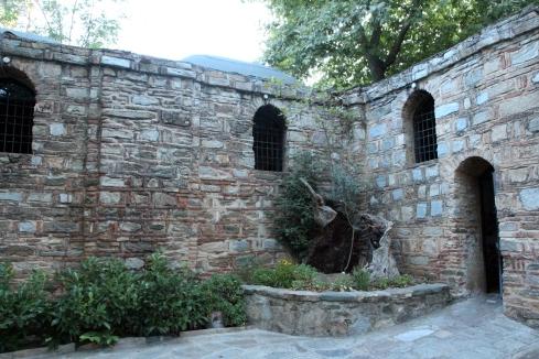 Casa de la Virgen, Éfeso