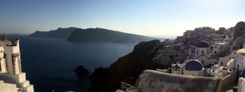 Oia, Santorini 1