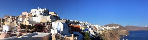 Oia, Santorini 2
