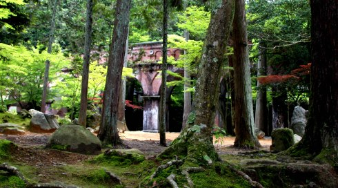Templo Nanzenji, acueducto