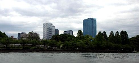 barco Osaka River Cruise 2