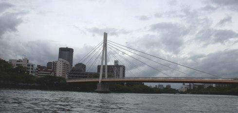 barco Osaka River Cruise 3