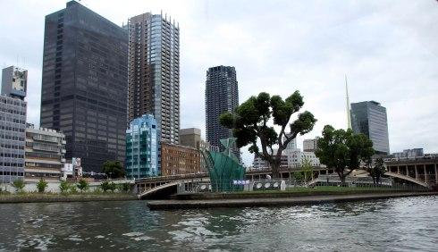 barco Osaka River Cruise