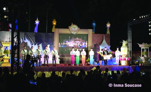 actividades Miss Yee Peng, Chiang Mai