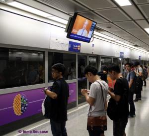 estacion metro Tailandia