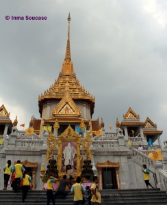Golden Buda - exterior 02
