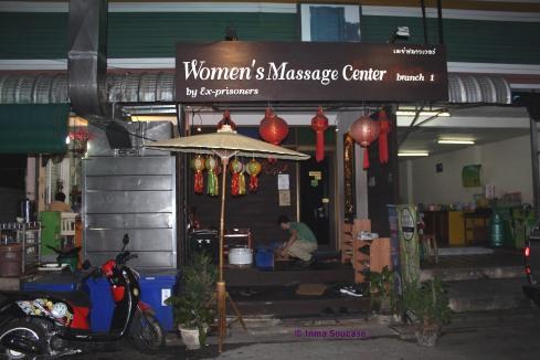 masaje thai ex prisioneras