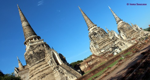 Wat Phra Si Sanphet 01